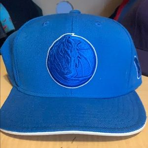 Mavericks Hat